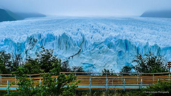 Glaciar Perito Moreno | by Thelma Gatuzzo