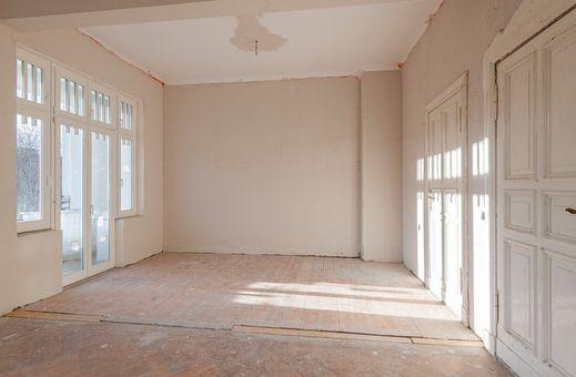 Unsanierter Ist Zustand In 2020 Immobilien Innenhof Durchlauferhitzer