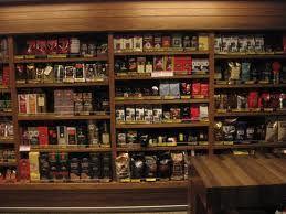 Cafés (Santa Luzia)