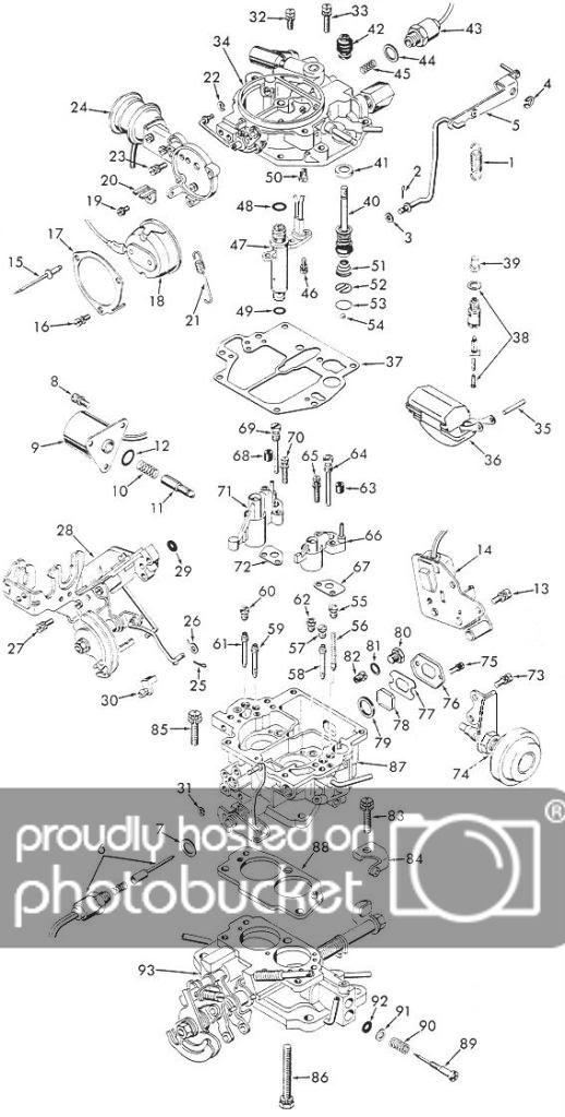 Diagrama Carburador Nissan Sentra B13 10 Nissan Sentra Nissan Math