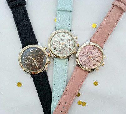 Neo Classic watch