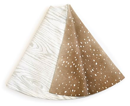 Christmas Tree Skirts | Minted: