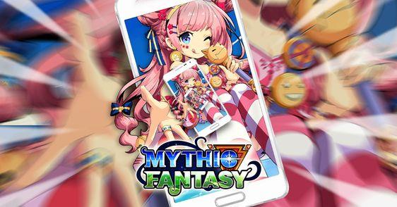 Mythic Fantasy