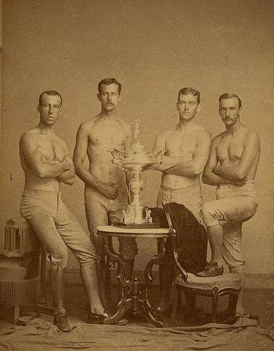 Rowing Team Building Philadelphia
