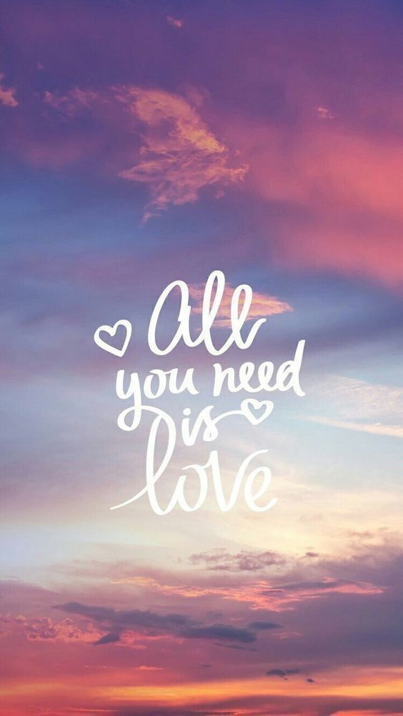 All You Need Us Love Https Joyjourneyofyou Com Joyjourneyofyou Joy Naturalhealing Natura Wallpaper Quotes Hd Quotes Inspirational Quotes Wallpapers