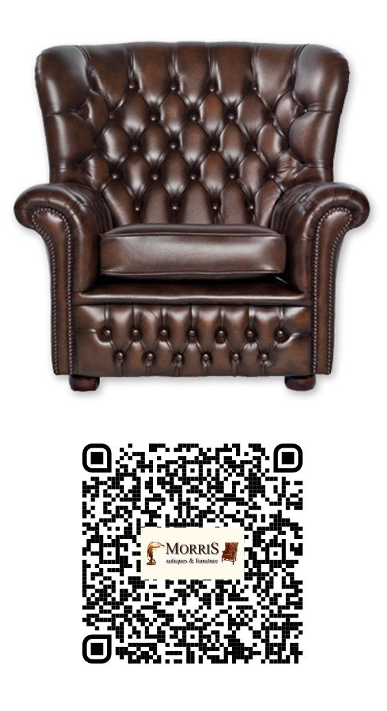 Wales Chesterfield Sessel Chesterfield Sessel Englische Mobel Sessel
