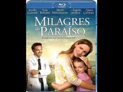 Milagres No Paraiso 2016 Filme Completo Dublado 2016 Youtube Book Cover Interactive