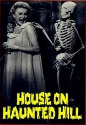 haunted house online full movie