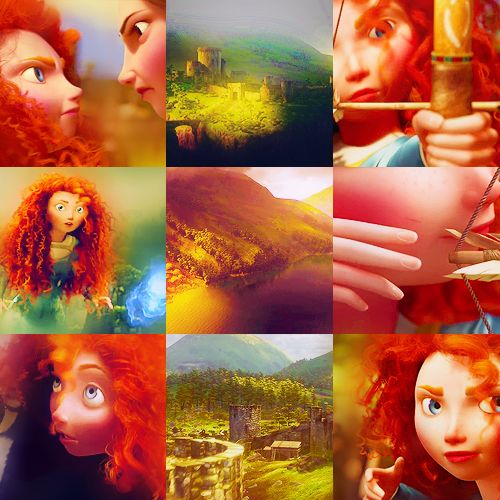 loved this movie so much. brave.