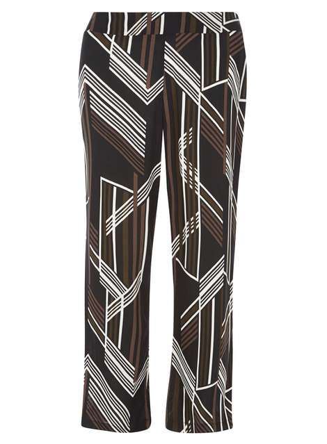 L M 38 42 40 Trousers & Leggings Plus Size Petite Regular Trousers & Leggings | Clothing | Dorothy Perkins