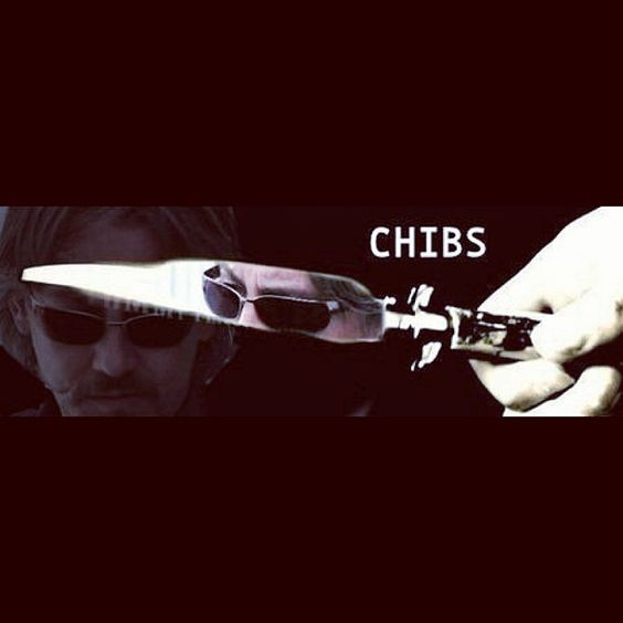 #Sonsofanarchy #chibs #soa #samcro #tommyflanagan #follow #like #knife #soafx #Padgram