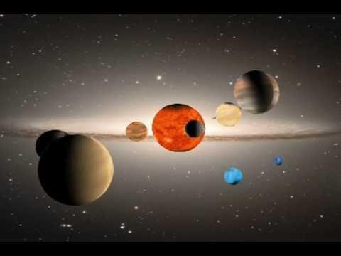 Recursos Sistema Solar