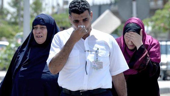 EgyptAir komt terug op berichtgeving over vondst wrakstukken | NU - Het laatste nieuws het eerst op NU.nl