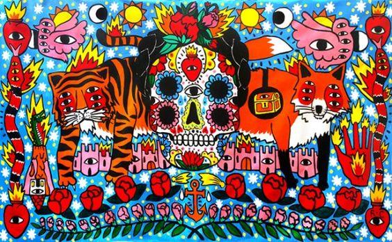 Fahrenheit Magazine   Ricardo Cavolo impartirá un taller en el Awake Fest México