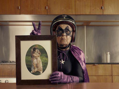 Ces grand-mères sont plus stylées que nous toutes ! - Les Éclaireuses