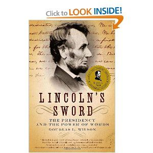 Awesome description of how Lincoln developed his writing abilities and how important they were to his life and presidency.