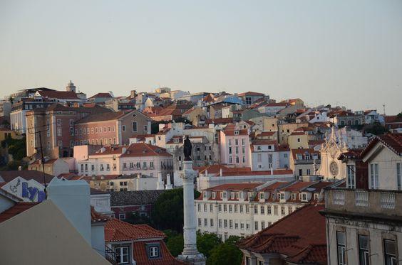 8 fotos de Lisboa que vão te inspirar a viajar  #lisboa #turismo #fotos de lisboa #viagem