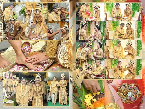 Beberapa rangkaian Upacara Adat Jawa ^^ .  Phone & WhatsApp: 0857 0111 1819 . #FOLLOW Twitter, LINE, Instagram: @fotoceria . PIN BB: 7 d 1 1 8 b 8 a . Facebook: Foto Ceria . Website: www.fotoceria.com  . follow #twitter #line #instagram #fotoceria #prewedding #couple #wedding #pernikahan #perkawinan #menikah #pengantin #fotografer #weddingphotographer #Yogyakarta #Jogja #love #happy #romantic #smile #ceria #kolaseeditalbum #kolase #album #upacaraadat #AdatJawa #CeriaLovers #SharePict