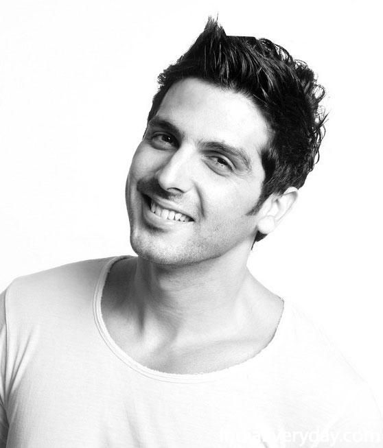 Zayed Khan .....Aweh <3