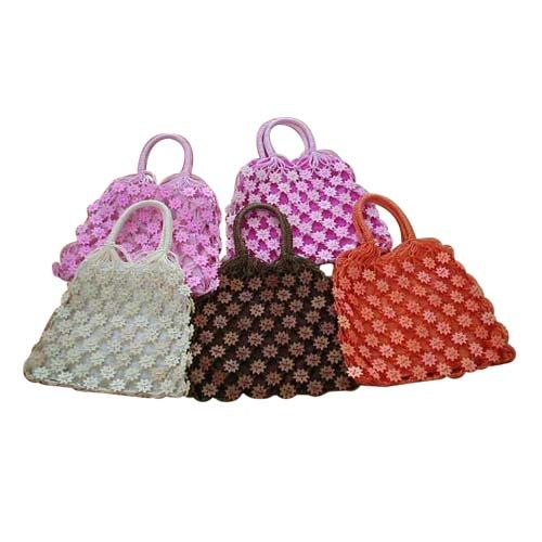 Crochet Ladies Bags : ... Womens Crocheted Bags crochet Pinterest Crochet Bag Patterns