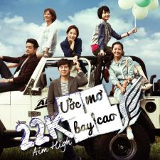 22K Ước Mơ Bay Cao Lồng tiếng Full HD