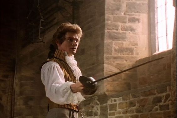 The Scarlet Pimpernel (1982):