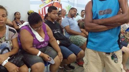 JORNAL O RESUMO: UPA de São Pedro vai parar de atender crianças e o...