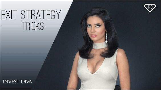 Forex Exit Strategies: 2 Tricks on Setting Limit Orders | #InvestDiva #forex #trading #education