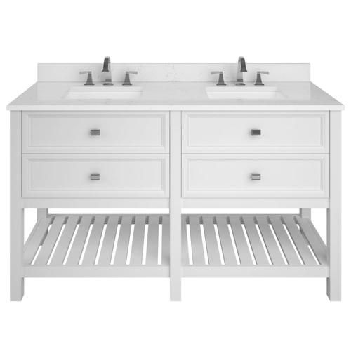 36+ Lowes bathroom vanity double sink model