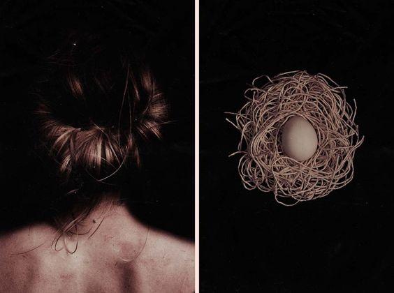 Le Journal de la Photographie, Nadia Maria