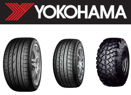 #Llantas #Yokohama #Tires #Cars #Autos #Carros  http://www.llantasytires.com/yokohama/promocion-de-llantas-yokohama/