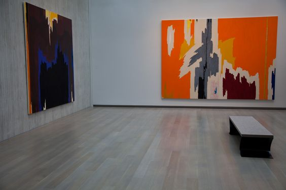 Clyfford Still is considered to be an important 20th century artist who helped originate the Abstract Expressionism movement which influenced the works of Jackson Pollock and Mark Rothko. After his death in 1980, his collection of works was sealed off completely. He specified that his entire estate be given to an American City willing to establish a museum dedicated to his work. #globalphile #travel #tips #destinations #usa #denver #art #museum http://globalphile.com/city/denver-colorado/
