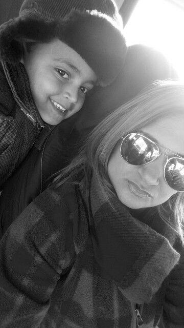Mi chico y Yo ❤