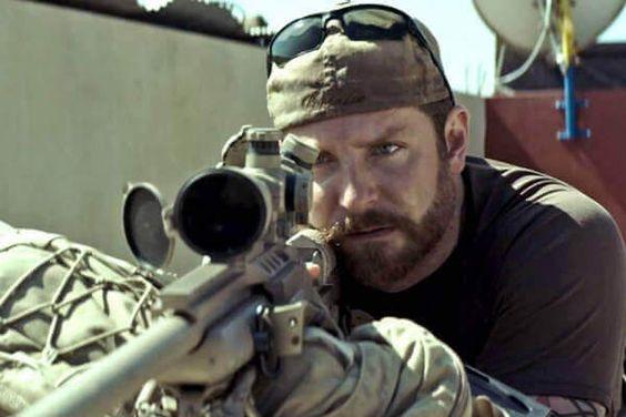 Crítica | Sniper Americano