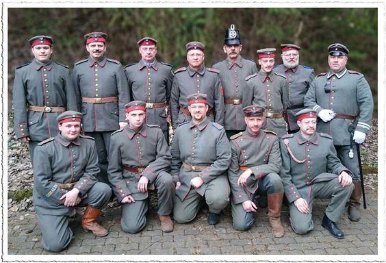 "Interessengemeinschaft ""Alte Armee"" 1914-1918"