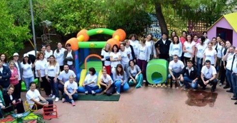 Εθελοντικές δράσεις στήριξης παιδιών που έχουν ανάγκη http://biologikaorganikaproionta.com/health/143018/