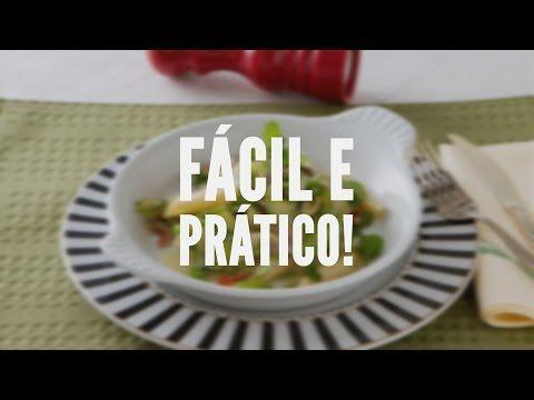 Fácil e prático! | Dicas de Bem-Estar - Lucilia Diniz - YouTube