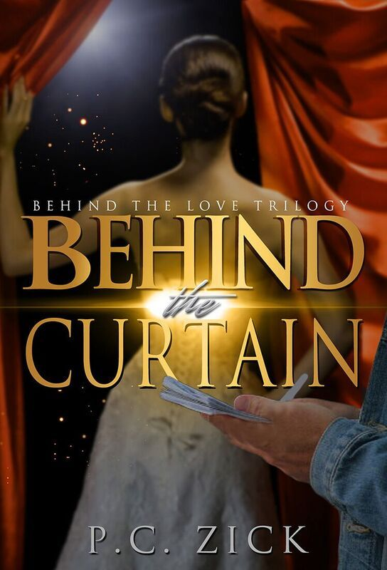 BEHIND THE CURTAIN Find it at Amazon: https://www.amazon.com/Behind-Curtain-Love-Trilogy-Romance-ebook/dp/B015JTHQ5I/