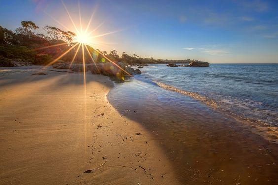 Beach Time !