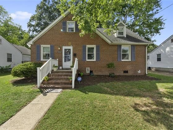613 Lafayette Terrace Real Estate New Homes Property