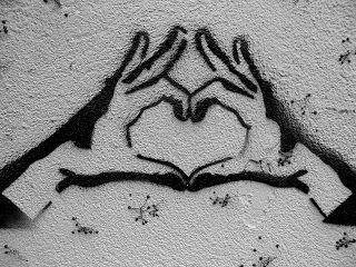 Heart to you#Graffiti  #street Art