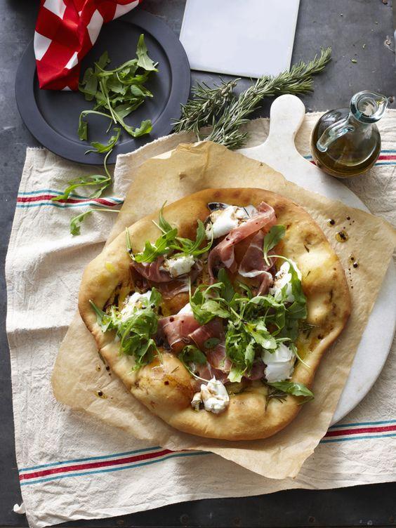 FWPE16 Guide des meilleures adresses à Milan hôtels restaurants - Pizza Am  bar 15