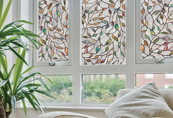 Buying Guide: Installing Window Films at The Home Depot