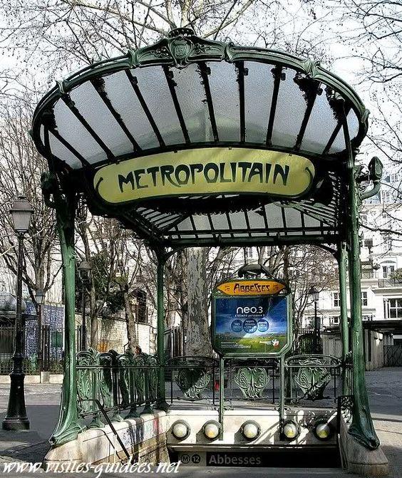 Pinterest the world s catalog of ideas - Tegel metro parijs ...
