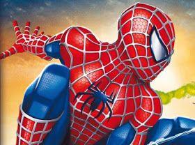 Deep High Nostradamus Mabus The 3 Antichrists Part 3 Amazing Spiderman Movie Spider Man Shattered Dimensions Spiderman
