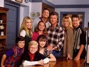 Step by Step is an American television sitcom that aired for 7 seasons, originally running on ABC as part of its TGIF Friday night lineup from September 20, 1991, to August 15, 1997, and then moved to CBS where it aired from September 19, 1997 to June 26, 1998. The series starred Patrick Duffy and Suzanne Somers as two single parents (each with 3 children), who spontaneously get married.