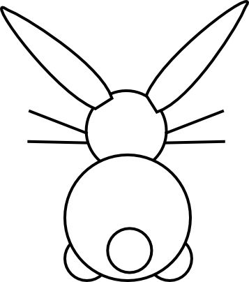 Free digital bunny nursery scrapbooking paper - ausdruckbares Geschenkpapier - freebie | MeinLilaPark – digital freebies*