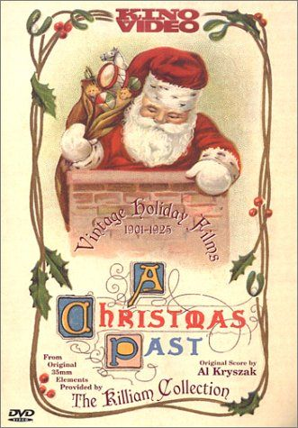 Amazon.fr - Christmas Past - Vintage Holiday Films [Import USA Zone 1] - Mrs. William Bechtel, Augustus Phillips, Ida Williams, Edna Hamel, Bannister Merwin, D.W. Griffith : DVD & Blu-ray