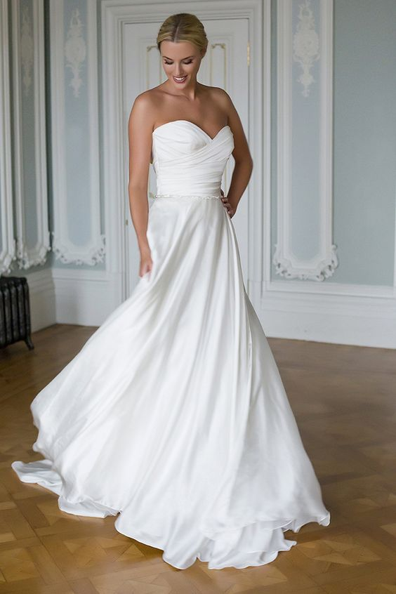 Augusta Jones - Penny @ Town and Country Bridal Boutique - St ...