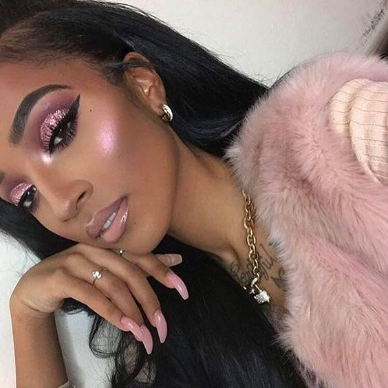 2019 Beautiful Makeup Ideas Trending Now